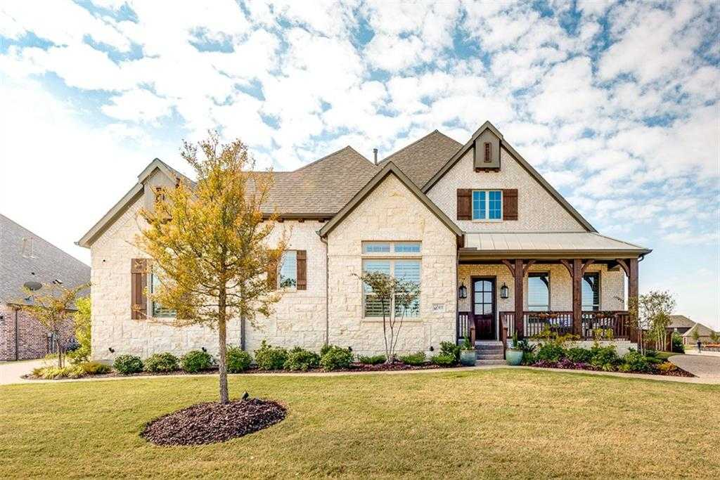 $799,900 - 5Br/5Ba -  for Sale in Canterbury Hills Ph 3, Trophy Club