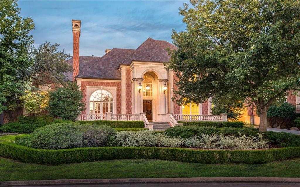 $2,995,000 - 6Br/8Ba -  for Sale in Estates 3r, Dallas