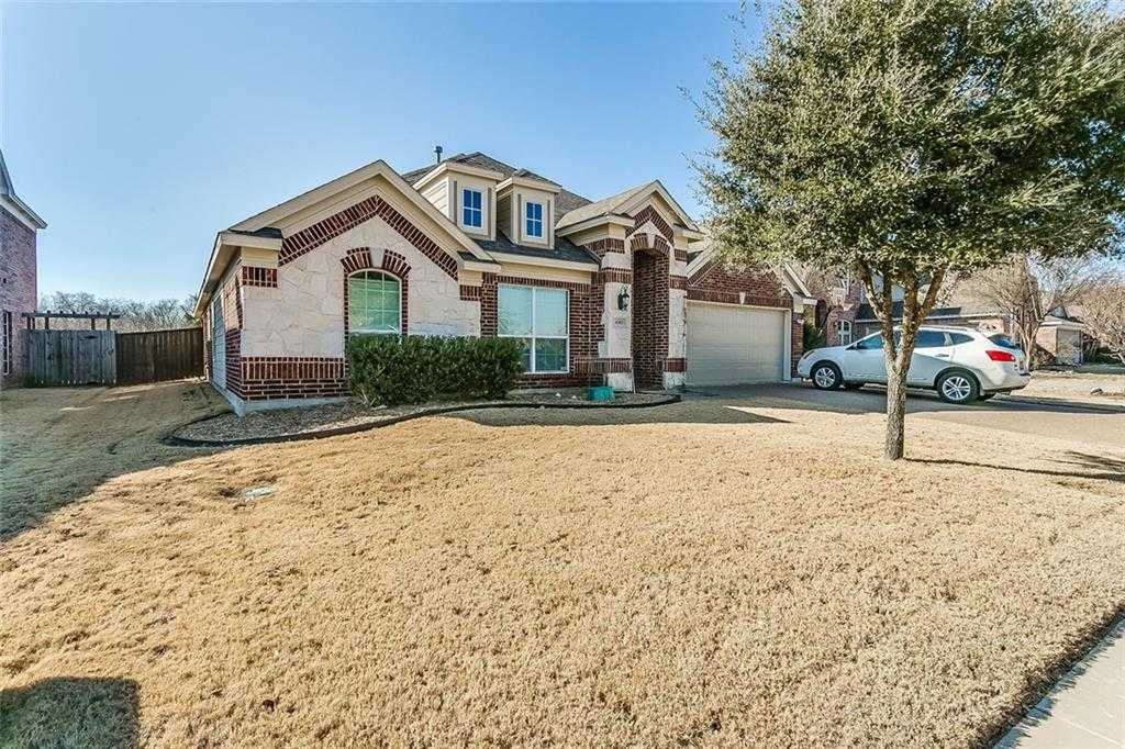 $250,000 - 3Br/2Ba -  for Sale in Mansfield Natl Sec A & B, Mansfield