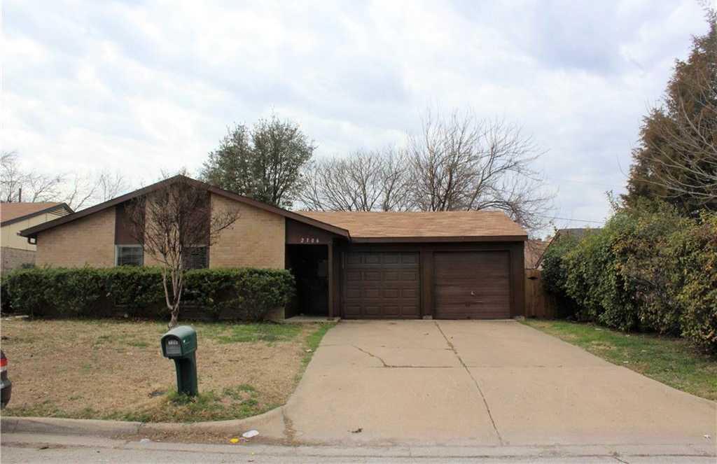 $150,000 - 3Br/2Ba -  for Sale in High Park Village Add, Arlington