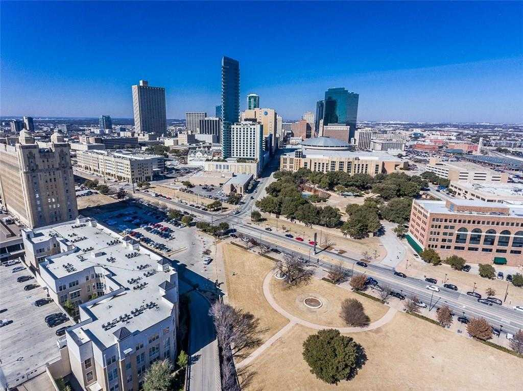 $184,500 - 1Br/1Ba -  for Sale in Texas & Pacific Lofts Condo, Fort Worth