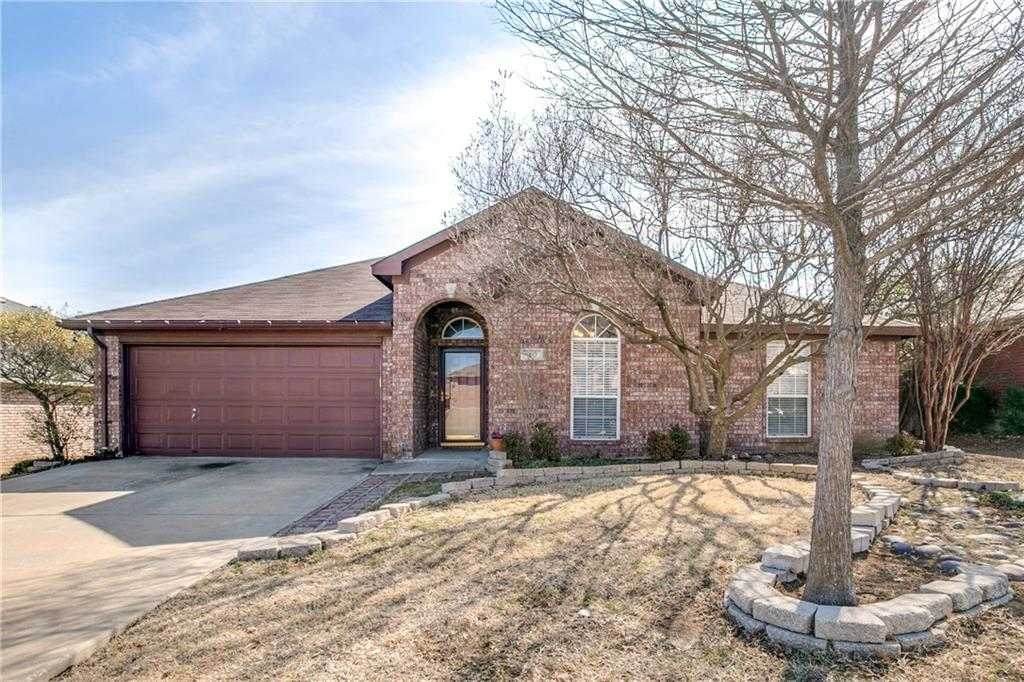 $215,000 - 4Br/2Ba -  for Sale in Country Meadows Add, Mansfield