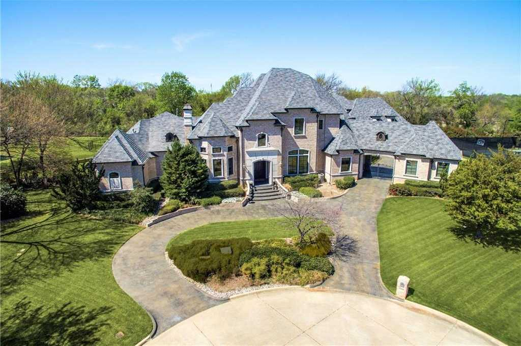 $2,499,000 - 6Br/9Ba -  for Sale in Loch Highland Estates Additon, Arlington