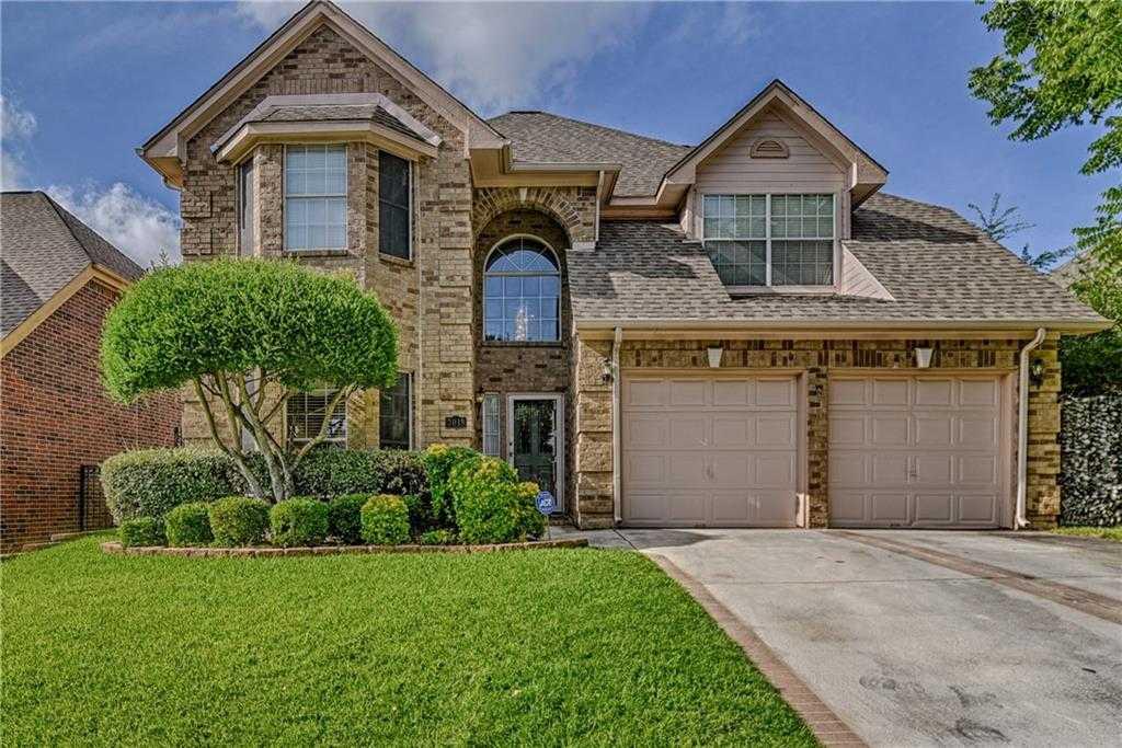 $325,000 - 3Br/3Ba -  for Sale in Oak Lake Add, Arlington