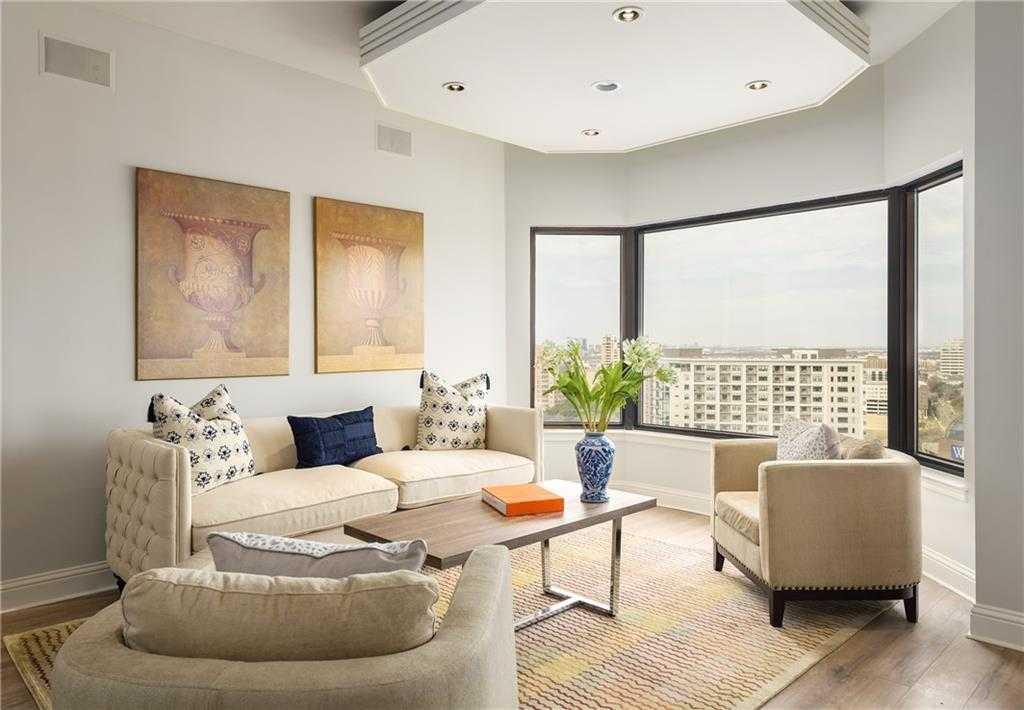 $455,000 - 2Br/2Ba -  for Sale in Latour Condo, Dallas