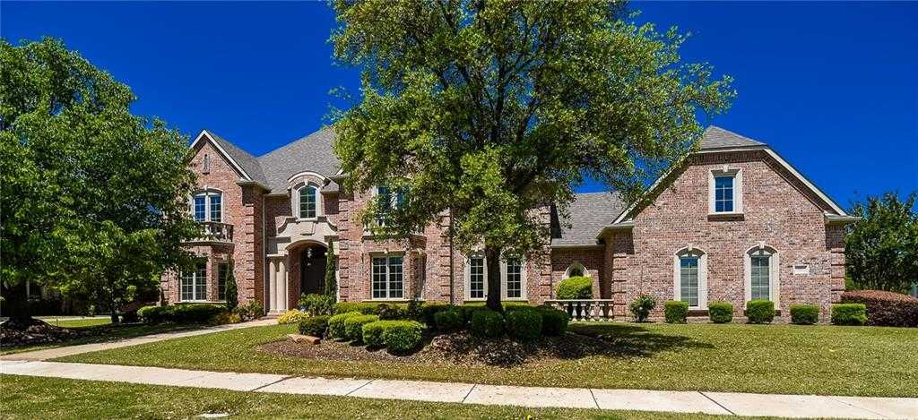 $1,099,500 - 5Br/7Ba -  for Sale in Magnolia Park, Coppell