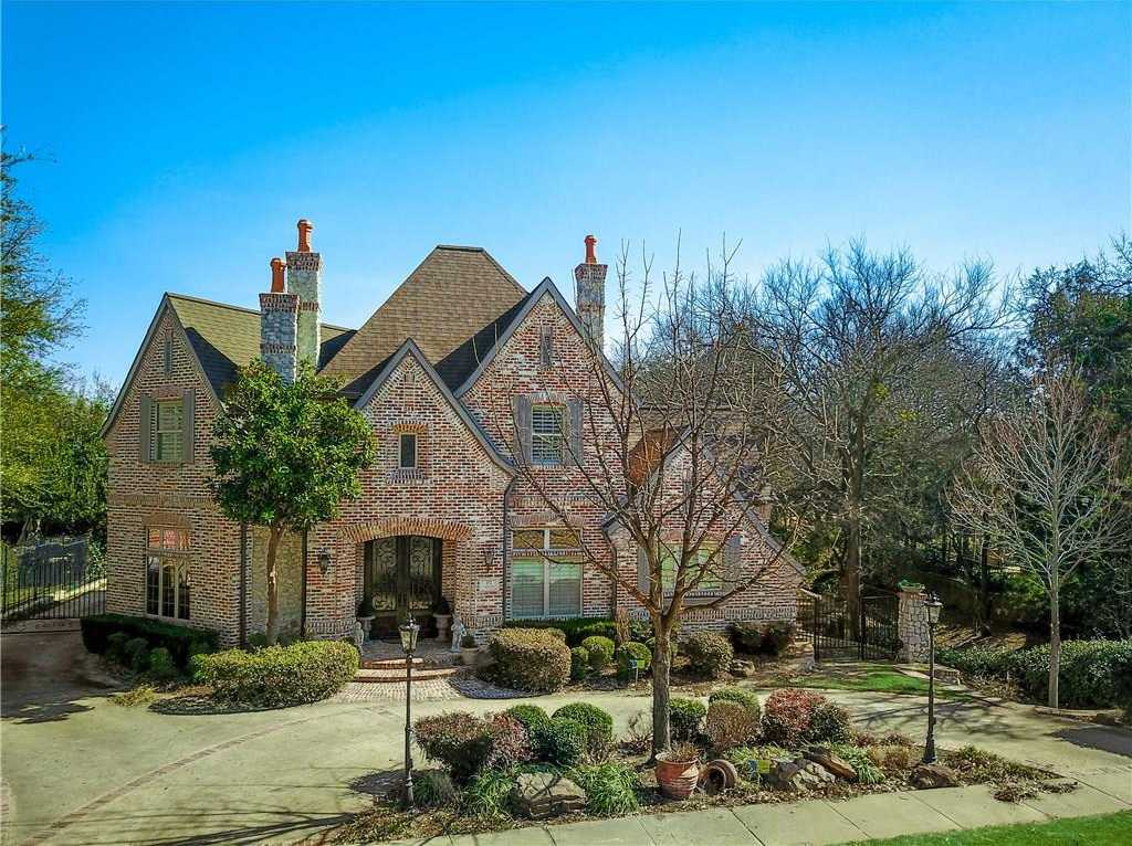$849,900 - 4Br/4Ba -  for Sale in Country Estates, Coppell