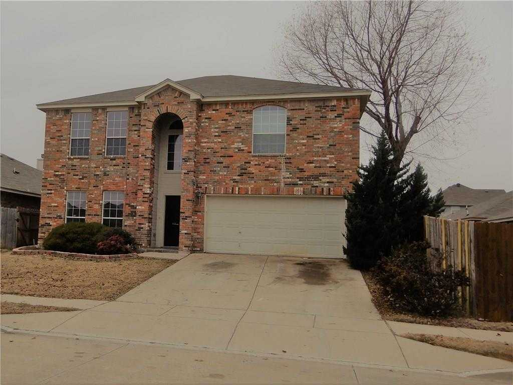 $187,200 - 4Br/3Ba -  for Sale in Merwick Addition, Fort Worth