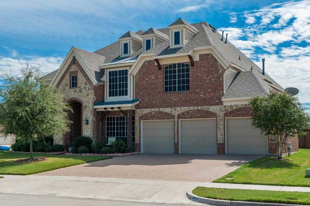 $484,900 - 6Br/4Ba -  for Sale in Mira Lagos E 3, Grand Prairie