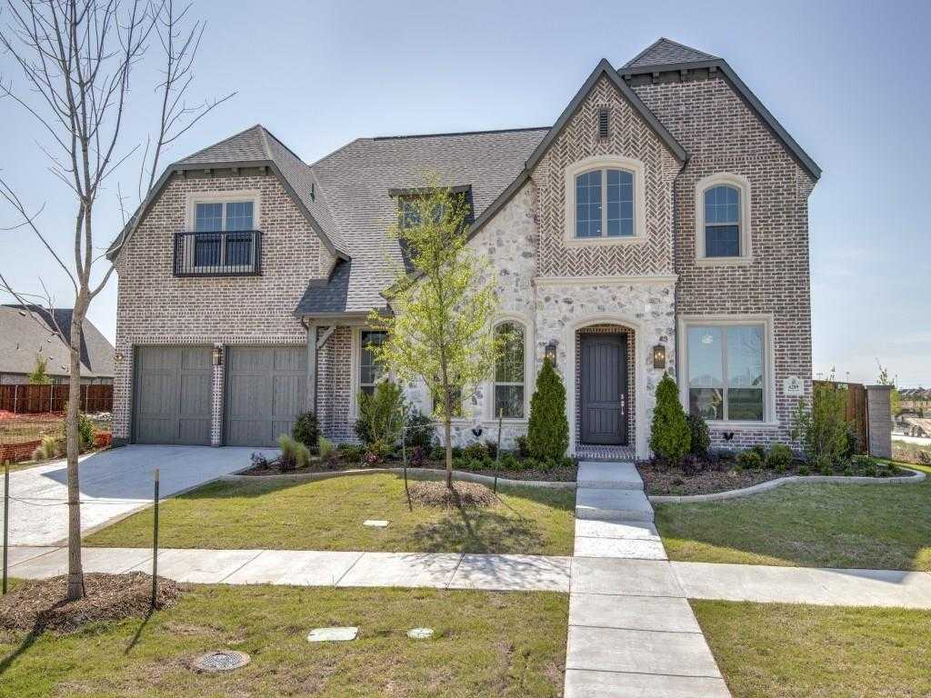 $799,000 - 6Br/6Ba -  for Sale in Edgestone At Legacy, Frisco