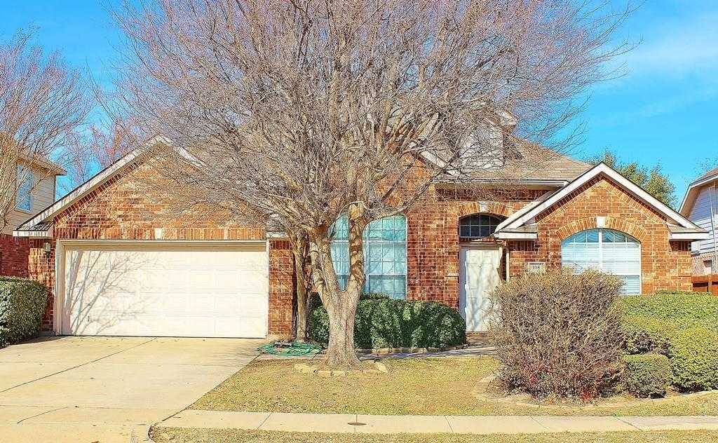 - 3Br/2Ba -  for Sale in Westchester Meadow Ph 1a, Grand Prairie