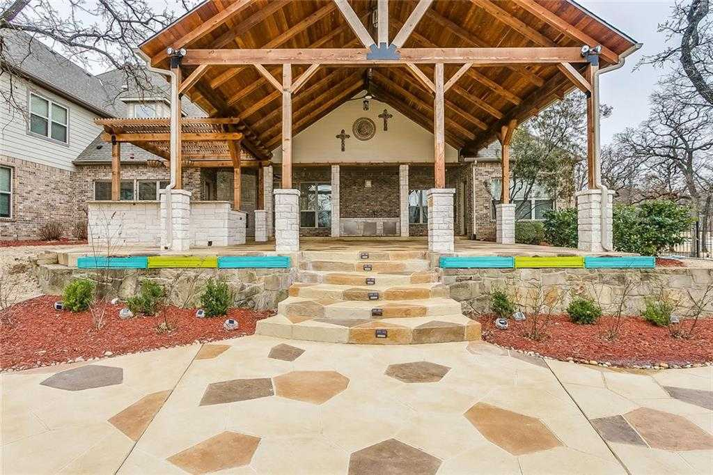$825,000 - 5Br/5Ba -  for Sale in Willow Creek Ranch, Burleson
