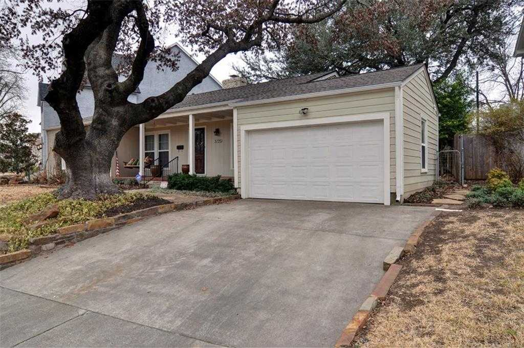 - 2Br/2Ba -  for Sale in Bellaire Add, Fort Worth