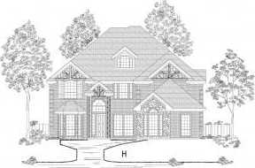 $469,644 - 6Br/4Ba -  for Sale in La Jolla ***new Phase Coming Soon***, Grand Prairie