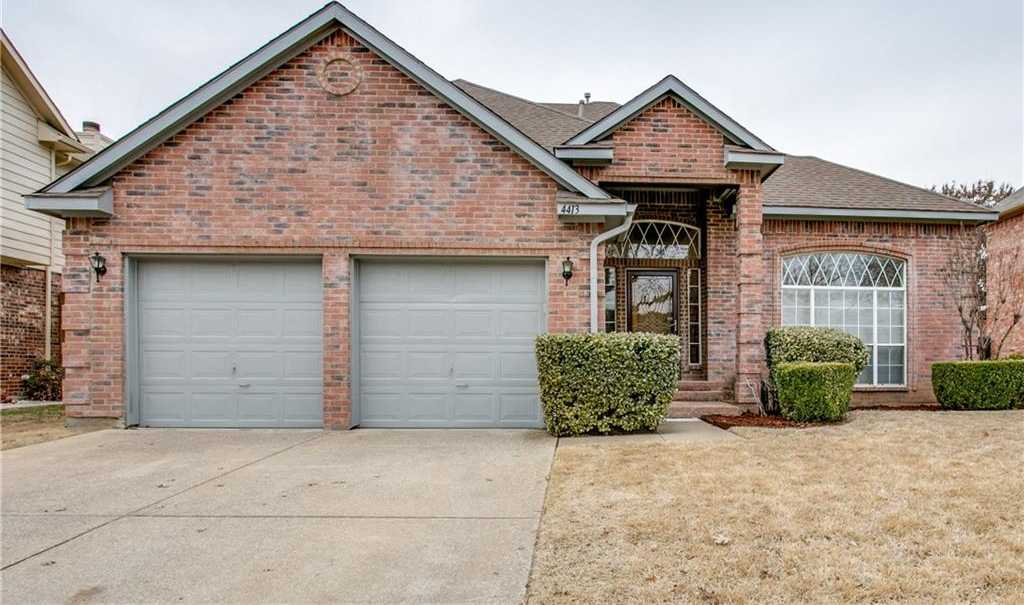 $250,000 - 3Br/3Ba -  for Sale in Westchester West B Rep, Grand Prairie
