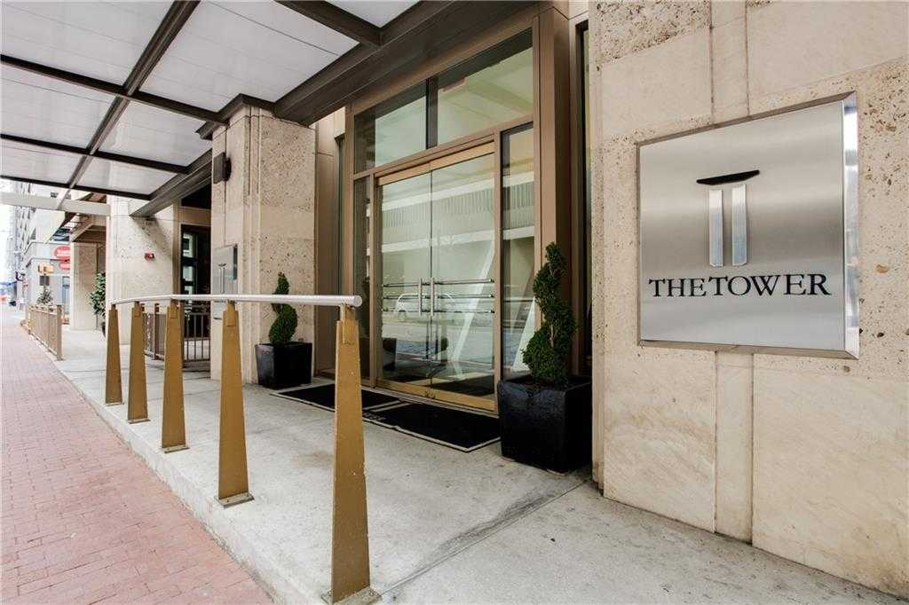 $339,000 - 2Br/2Ba -  for Sale in Tower Residential Ii Condo, Fort Worth