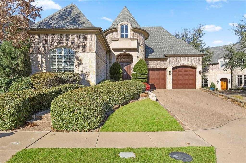 $800,000 - 4Br/4Ba -  for Sale in Villages Of Stonebriar Park, Frisco