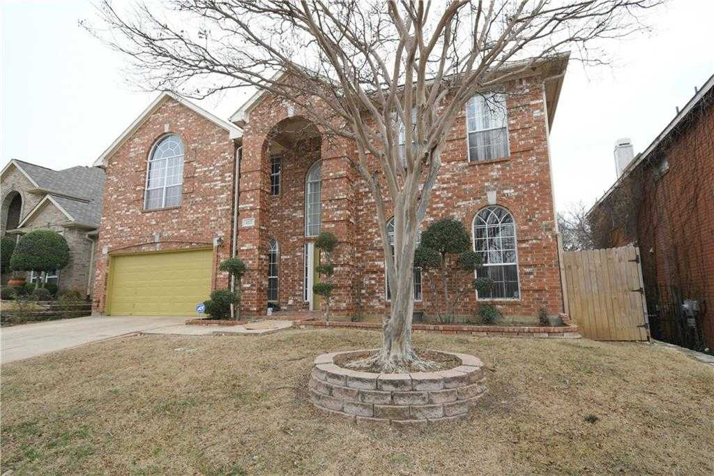 $250,000 - 4Br/3Ba -  for Sale in Eagle Chase Add, Arlington