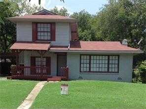 - 4Br/2Ba -  for Sale in Burney I H Add, Fort Worth