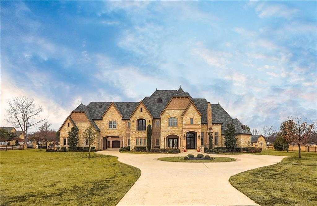 $1,995,000 - 5Br/8Ba -  for Sale in Pleasant Run Estates, Colleyville