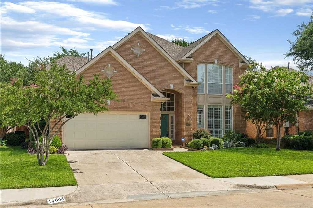 $500,000 - 3Br/3Ba -  for Sale in Waterford Park 01, Addison