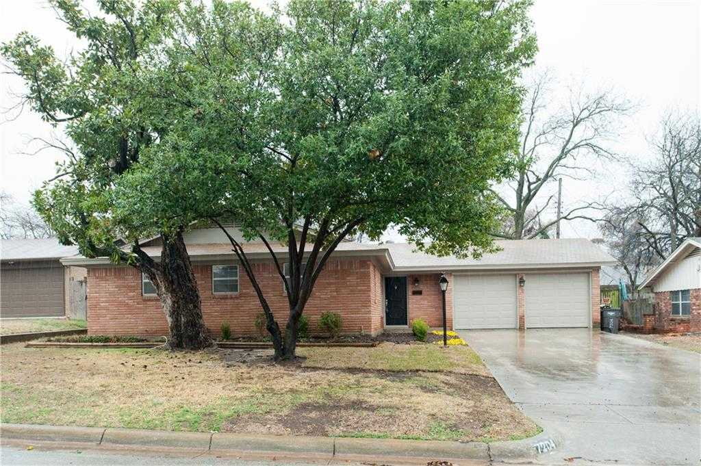 $150,000 - 3Br/2Ba -  for Sale in Mc Gee A S Sub, Fort Worth