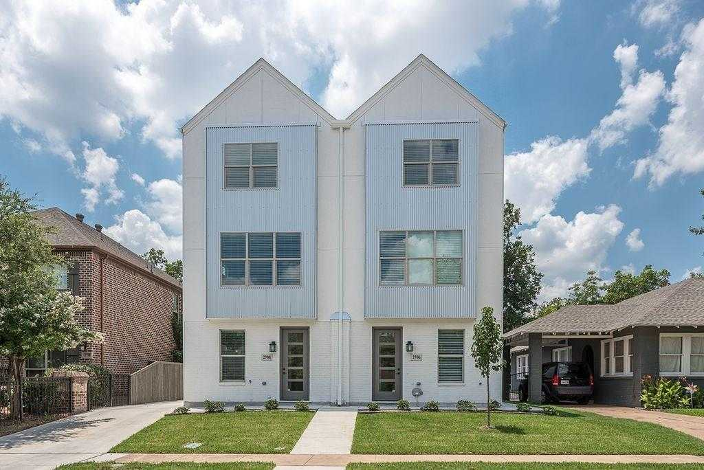 - 4Br/5Ba -  for Sale in Westcliff Add, Fort Worth