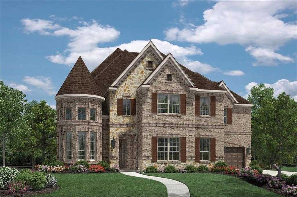 $799,995 - 5Br/5Ba -  for Sale in Creekside At Heritage Park, Flower Mound
