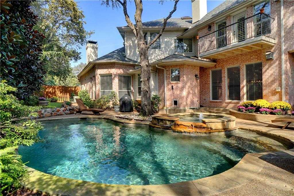 $719,900 - 4Br/5Ba -  for Sale in Woodlands Coppell, Coppell