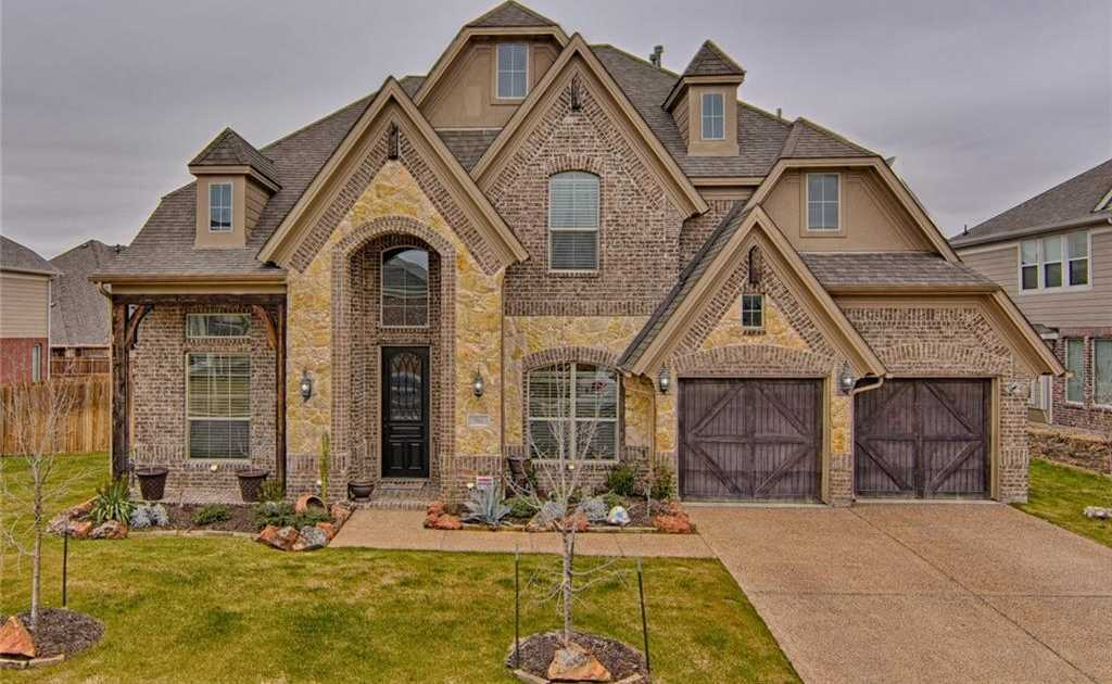 $525,000 - 6Br/5Ba -  for Sale in Bower Ranch Add, Mansfield