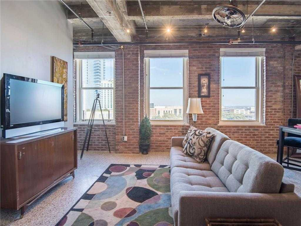 $322,500 - 2Br/2Ba -  for Sale in Texas & Pacific Lofts Condo, Fort Worth