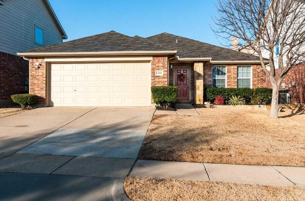 $225,000 - 3Br/2Ba -  for Sale in Harvest Ridge Add, Fort Worth
