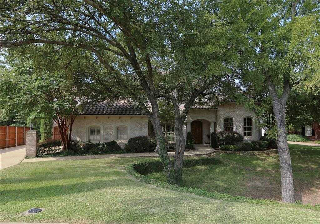 $960,000 - 4Br/4Ba -  for Sale in Summit Springs Ph 02, Coppell
