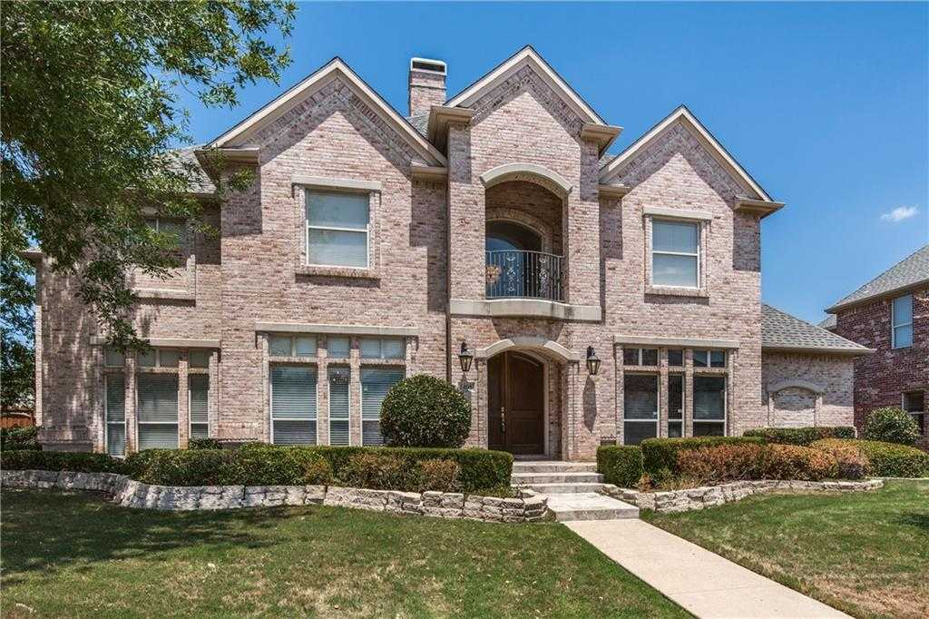$730,000 - 5Br/5Ba -  for Sale in Fairways At Riverchase, Coppell