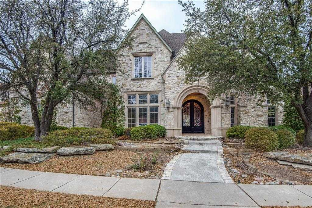 $1,335,500 - 5Br/6Ba -  for Sale in Chapel Creek Ph One, Frisco