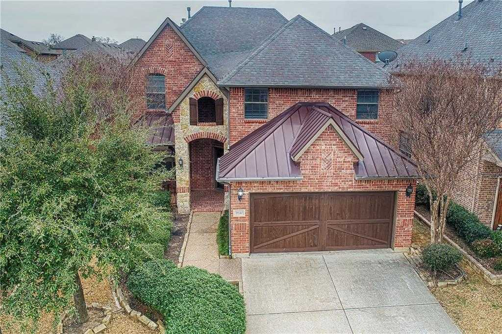 $295,000 - 4Br/3Ba -  for Sale in Villas At Fossil Creek, Fort Worth