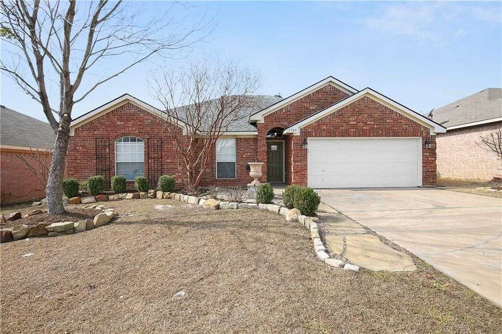 $225,000 - 4Br/2Ba -  for Sale in Country Meadows Add, Mansfield