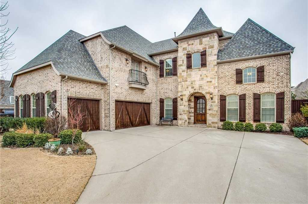 $719,900 - 5Br/5Ba -  for Sale in Shaddock Park, Allen