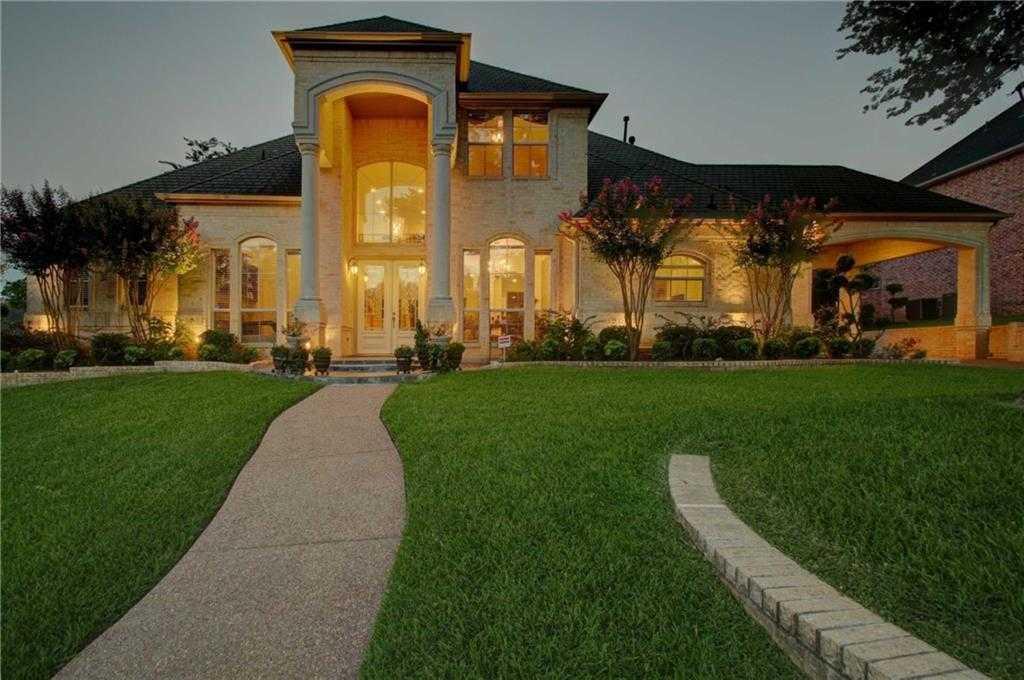 $475,000 - 4Br/4Ba -  for Sale in Estates On Rush Creek The, Arlington