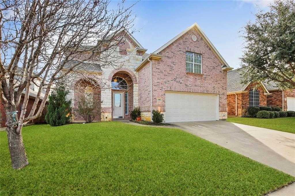 $419,000 - 4Br/4Ba -  for Sale in Fountain Park Add, Euless