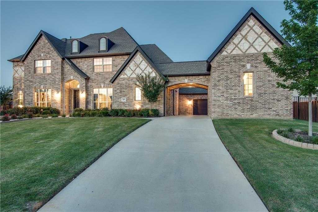 $799,900 - 4Br/4Ba -  for Sale in Reserve At Colleyville The, Colleyville