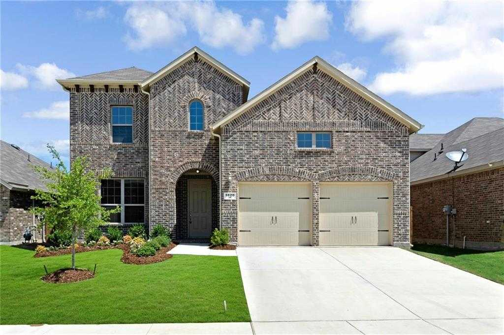 $366,722 - 6Br/3Ba -  for Sale in Marine Creek Ranch, Fort Worth
