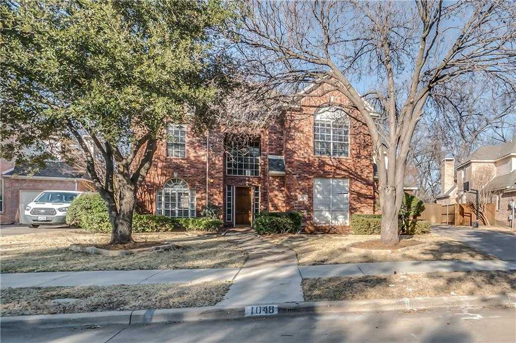 $700,000 - 4Br/4Ba -  for Sale in Gibbs Station Ph 02 Rep, Coppell