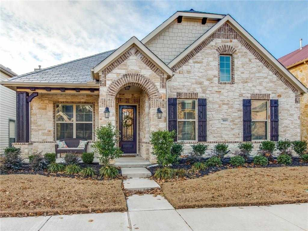 $379,000 - 4Br/3Ba -  for Sale in Settlement At Craig Ranch The, Mckinney