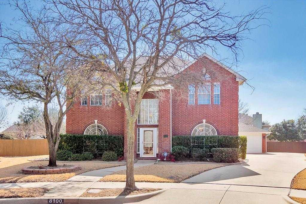 $329,000 - 4Br/3Ba -  for Sale in Park Glen Add, Fort Worth