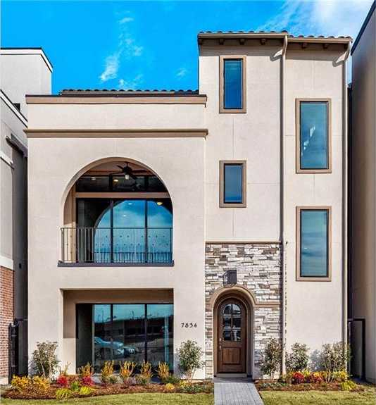 $983,900 - 3Br/5Ba -  for Sale in Villas At Legacy West, Plano