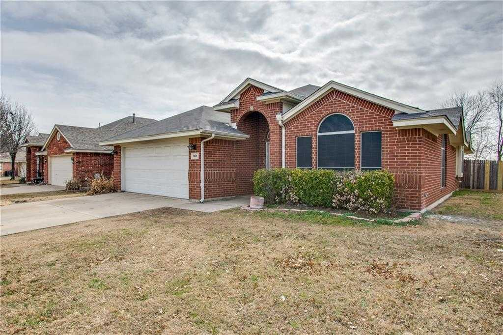 $217,000 - 3Br/2Ba -  for Sale in Brittany Place Add, Fort Worth