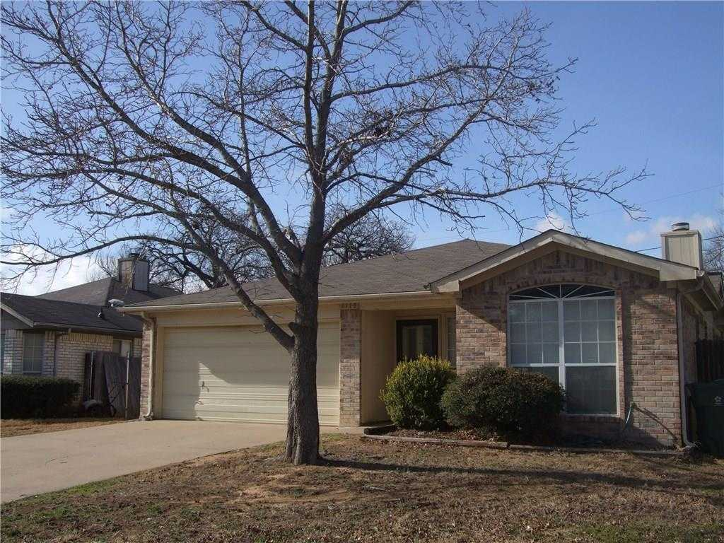 - 3Br/2Ba -  for Sale in Cardinal Oaks, Mansfield