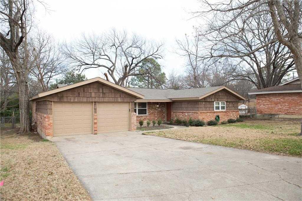 $183,900 - 3Br/2Ba -  for Sale in Mason Park Add, Hurst