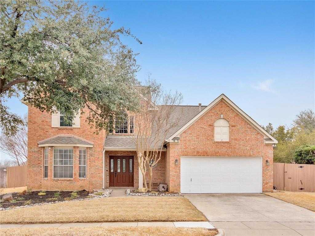 $320,000 - 5Br/4Ba -  for Sale in Park Glen Add, Fort Worth